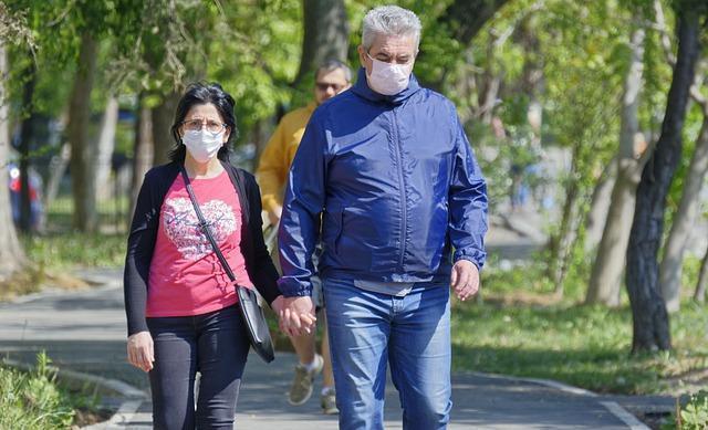 В Пермском крае за сутки выявлено 376 случаев заражения COVID-19