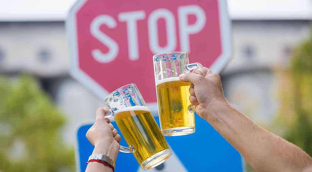 16 мая в Оренбургской области будет запрещена продажа алкоголя ... | 578x1050